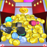 Tipping Point Blast! – Free Coin Pusher APK (MOD, Unlimited Money) 1.26000