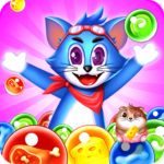 Tomcat Pop: New Bubble Shooter 4.8 APK (MOD, Unlimited Money)
