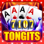 Tongits 7107 Cards & Slot Games 1.05 APK (MOD, Unlimited Money)