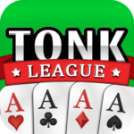 Tonk League – Free Multiplayer Card game  APK (MOD, Unlimited Money) 4.0.7.308