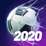 Top Football Manager 2021  1.23.10 APK (MOD, Unlimited Money)
