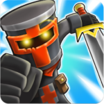 Tower Conquest  APK (MOD, Unlimited Money) 22.00.51g