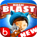 Toy Box Magic Story Arena – toys drop puzzle game!  APK (MOD, Unlimited Money) 502