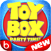 Toy Box Party Story Time – toys drop game! 430 APK (MOD, Unlimited Money)
