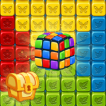 Toy Collapse: Crush Cubes Puzzle 2.1.0 APK (MOD, Unlimited Money)
