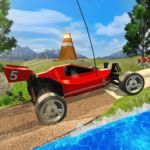 Toy Truck Hill Racing 3D 2 APK (MOD, Unlimited Money)