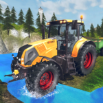Tractor Driver Cargo 3D 5 APK (MOD, Unlimited Money)