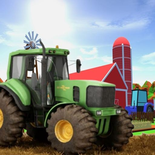 Farming simulator 2020