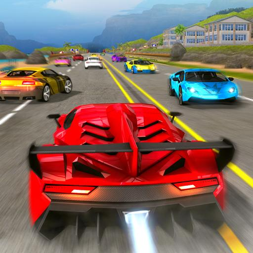 Traffic Car Racing: Highway City Driving Simulator 2.2.3  APK (MOD, Unlimited Money)