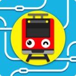 Train Go – Railway Simulator  APK (MOD, Unlimited Money) 2.20