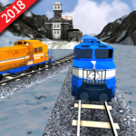 Train Racing 3D-2018 4.3 APK (MOD, Unlimited Money)