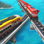 Train Simulator – Free Games  APK (MOD, Unlimited Money) 153.4