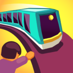 Train Taxi  1.4.12 APK (MOD, Unlimited Money)