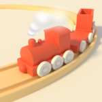 Trains On Time  Trains On Time   APK (MOD, Unlimited Money)