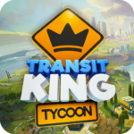 Transit King Tycoon Seaport and Trucks  4.12 APK (MOD, Unlimited Money)