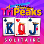TriPeaks Solitaire: Play Free Cards – Solitairians  APK (MOD, Unlimited Money 32.2.0 )