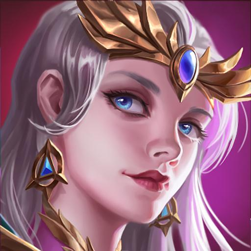 Trials of Heroes: Idle RPG  APK (MOD, Unlimited Money) 2.5.6