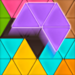 Triangle Tangram 1.45 APK (MOD, Unlimited Money)