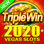 Triple Win Slots – Pop Vegas Casino Slots 1.40 APK (MOD, Unlimited Money)