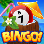 Tropical Beach Bingo World  APK (MOD, Unlimited Money) 7.5.0