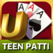 UTP – Ultimate Teen Patti (3 Patti)  38.9.8 APK (MOD, Unlimited Money)