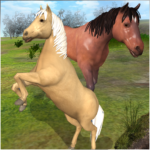 Ultimate Horse Family Survival Simulator 1.05 APK (MOD, Unlimited Money)