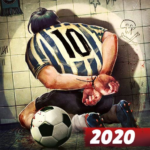 Underworld Football Manager – Bribe, Attack, Steal 5.8.04 APK (MOD, Unlimited Money)
