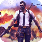 Unknown Legends Free Firing Battle Royale  APK (MOD, Unlimited Money) 4.6
