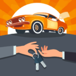 Used Car Dealer Tycoon  1.9.903 APK (MOD, Unlimited Money)