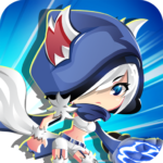 Valkyria Shooter – Running & Shooting 1.3.0 APK (MOD, Unlimited Money)