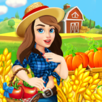 Village Farm Free Offline Farm Games 1.1.1 APK (MOD, Unlimited Money)