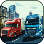 Virtual Truck Manager – Tycoon trucking company 1.1.35 APK (MOD, Unlimited Money)