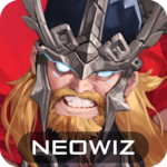 WITH HEROES – IDLE RPG 52 APK (MOD, Unlimited Money)