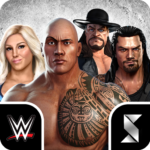 WWE Champions 2019 0.471 APK (MOD, Unlimited Money)