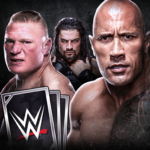 WWE SuperCard Multiplayer Collector Card Game 4.5.0.5870399 APK (MOD, Unlimited Money)