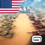 War Planet Online: Real Time Strategy MMO Game 3.9.1 APK (MOD, Unlimited Money)