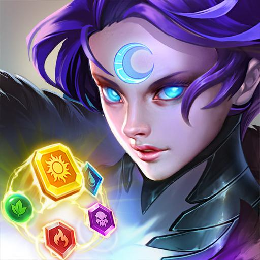 War and Wit Heroes Match 3 0.0.178 APK (MOD, Unlimited Money)