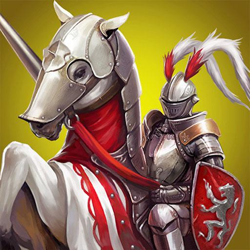 War of Empire Conquest:3v3 Arena Game 1.9.10 APK (MOD, Unlimited Money)