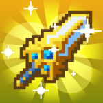 Weapon Heroes : Infinity Forge(Idle RPG)  0.9.053 APK (MOD, Unlimited Money)