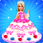 Wedding Doll Cake Decorating 4.0 APK (MOD, Unlimited Money)