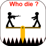 Who Dies First 1.1.9 APK (MOD, Unlimited Money)