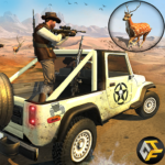 Wild Animal Sniper Deer Hunting Games 2020  APK (MOD, Unlimited Money) 1.19