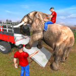 Wild Animals Transport Simulator  APK (MOD, Unlimited Money) 1.11