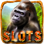 Wild Gorilla Free Slots 1.7 APK (MOD, Unlimited Money)