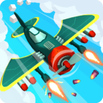 Wingy Shooters – Epic Battle in the Skies 2.2.0.2 APK (MOD, Unlimited Money)