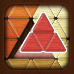 Wood Block Puzzle : Triangle Tangram 1.0.6 APK (MOD, Unlimited Money)