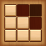 Wood Block Sudoku Game -Classic Free Brain Puzzle  1.1.1 APK (MOD, Unlimited Money)