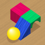 Woody Bricks and Ball Puzzles – Block Puzzle Game 1.3.10 APK (MOD, Unlimited Money)