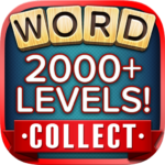 Word Collect Free Word Games 1.211 APK (MOD, Unlimited Money)
