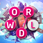 Word Explore Travel the World  Word Explore Travel the World   APK (MOD, Unlimited Money)